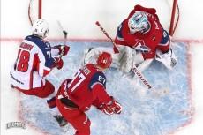 Локомотив и ЦСКА — прогноз на хоккей сегодня