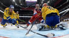 Прогнозы на хоккей сегодня от Euroscore