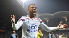 Ставки на футбол французской команды «Лион»