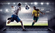 Онлайн ставки на спорт в букмекерских конторах