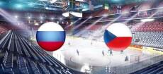 Прогноз по хоккею между Россией и Чехией